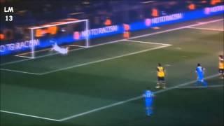 Hulk vs Borussia Dortmund