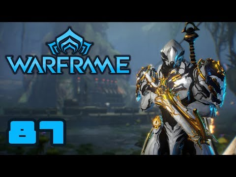 Let's Play Warframe [Multiplayer] - PC Gameplay Part 87 - Extra Flimsy