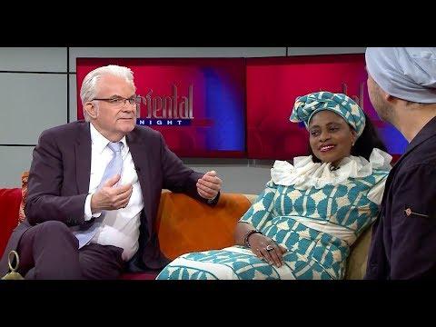Africa Day 2018 - Kultur, Konzert, Festival, Essen, Afrikanische Community
