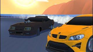 Drifting Game On IPad  (SICK!)   (Drift Straya Online)