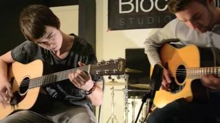 2 Bad Men - Stairway to heaven (Rodrigo y Gabriela Cover - Block C Live Sessions EP 10)