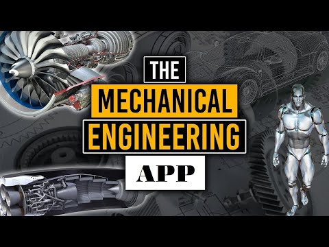 Mechanical Engineering  For Pc - Download For Windows 7,10 and Mac