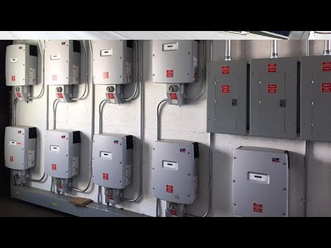 ONE UGLY ABOUT OFF GRID SOLAR POWER | Advantages & Disadvantages Of Running High Voltages Pt#1