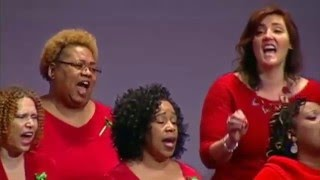 """Walk In The Light""   Mt  Zion Nashville Sanctuary Choir Feat  Royce Mosley & ""Mama Val"""