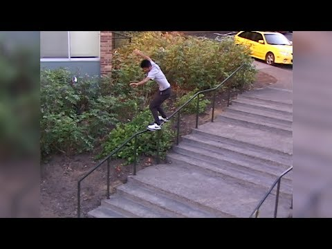 Nike SB | #CheckMeSB | Austin Thongvivong