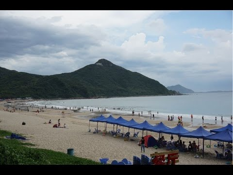 XiChong/西冲 Beach & Village - Shenzhen/深圳