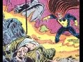 Nighthawk (a.k.a. Kyle Richmond) Origin Story - Life before Squadron Sinister