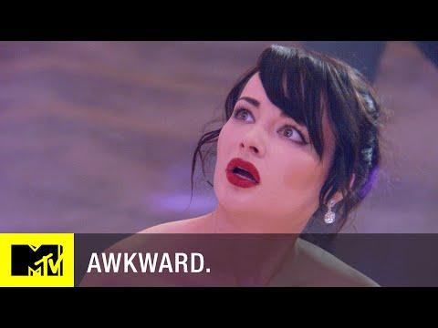 Awkward. (Season 5) | 'Jenna is on Fire' Official Sneak Peek | MTV