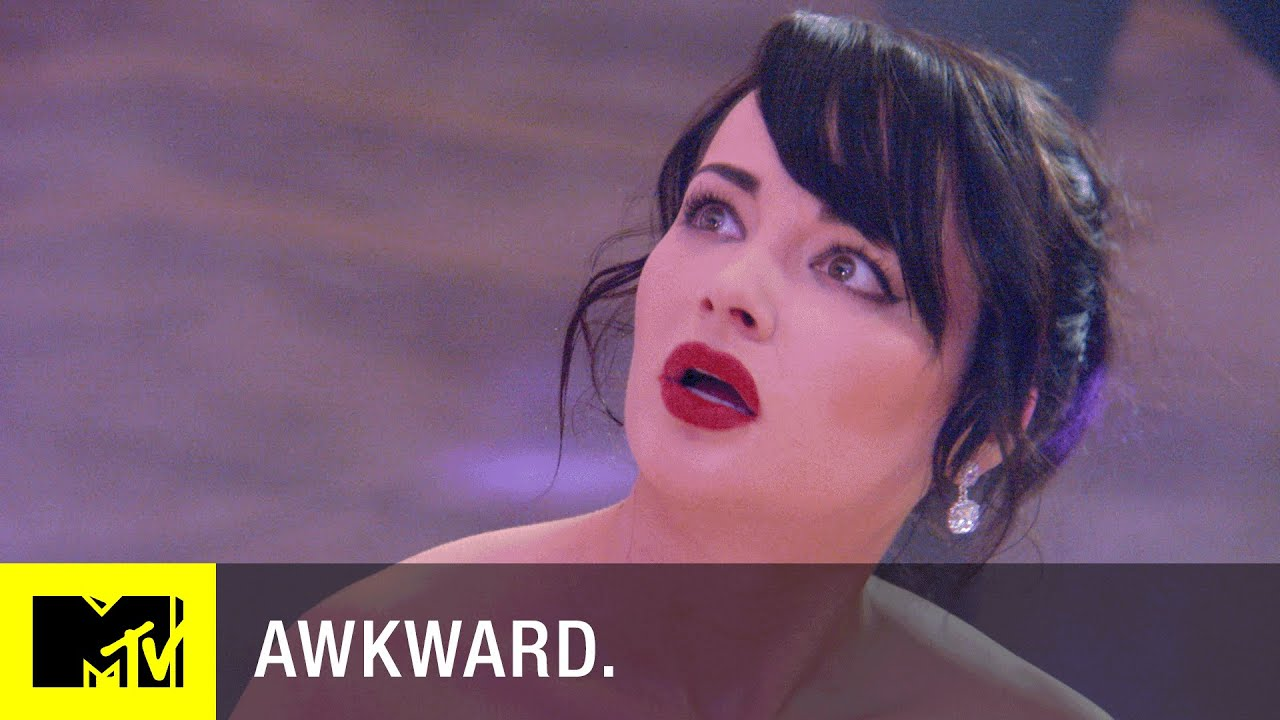 Download Awkward. (Season 5)   'Jenna is on Fire' Official Sneak Peek   MTV