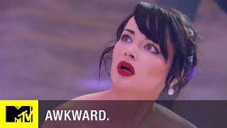 Awkward. (Season 5) | 'Jenna is on Fire' Official Sneak Peek | MTV
