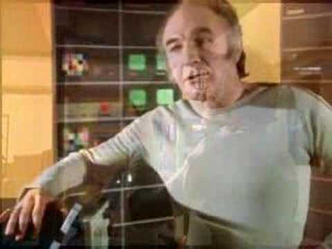 Barry Morse (Space 1999)