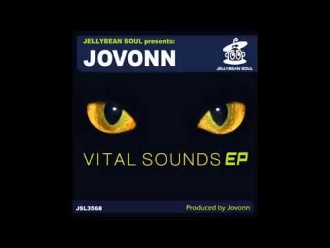 Jovonn - Vital Sound (Jovonn Next Moov Club Mix)