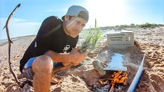 YBS Lifestyle Ep 43 - DIY Fish Smoker | Living From The Land