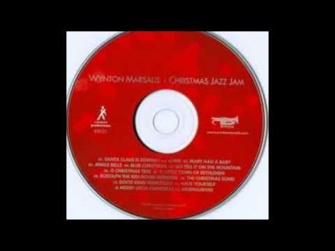Wynton Marsalis- Santa Claus is coming to town