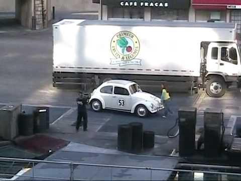 Disney Herbie the Love Bug