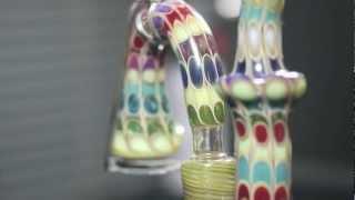 Glass Porn: Spliff_Dab Collection Close Up