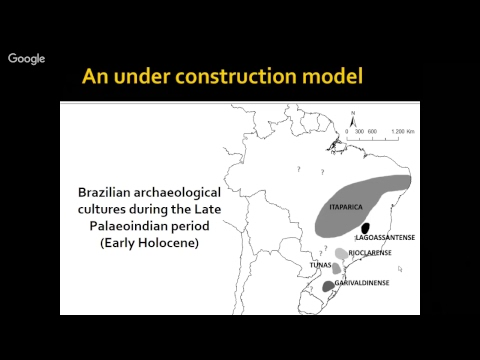 Using lithic technology to revise the Paleoindian lithic industries from Brazil