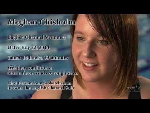 The Girl Who Swam the English Channel on maxTV Local on Demand