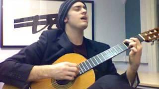 Tìm Lại acoustic - Lee Kirby