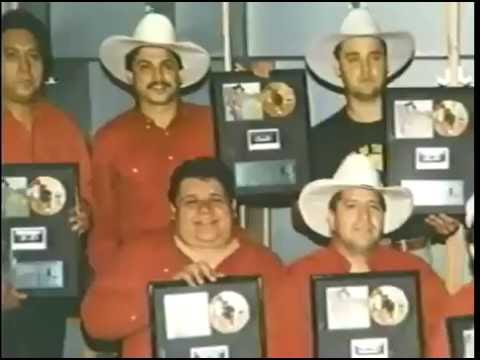Emilio Navaira at the 2000 Tejano Music Awards
