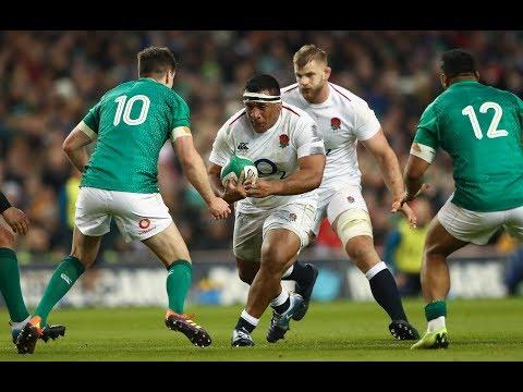 Extended Highlights: Ireland v England | Guinness Six Nations