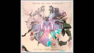 Bring Me The Horizon - Can You Feel My Heart [Instrumental] [FREE DOWNLOAD!] | Al-My-Pal