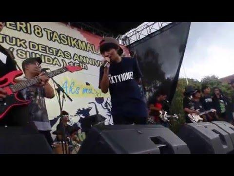 Loading Roots - Sitablo Feat Gray Rastoea & Sengklek Crew LIVE @SMA8 Tasikmalaya