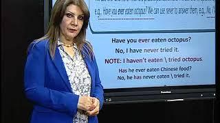 اللغة الانكليزية - السادس الاعدادي - Unit 5 Lesson 2