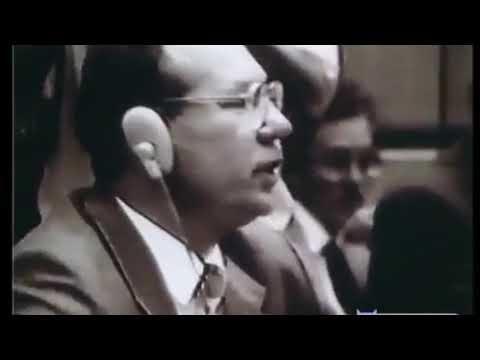 Valery Legasov Tapes Compilation Vol.1 - 100% Authentic, Legasov's Own Voice - Chernobyl Memoirs