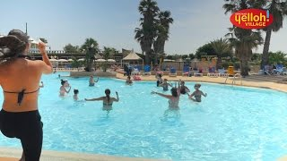 Sports & Activities - Camping Yelloh! Village Club Farret - Vias Plage - Hérault - Languedoc