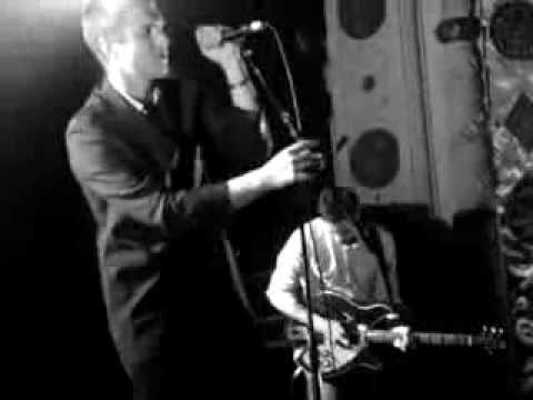 The Walkmen- everyone who pretended to like me is gone