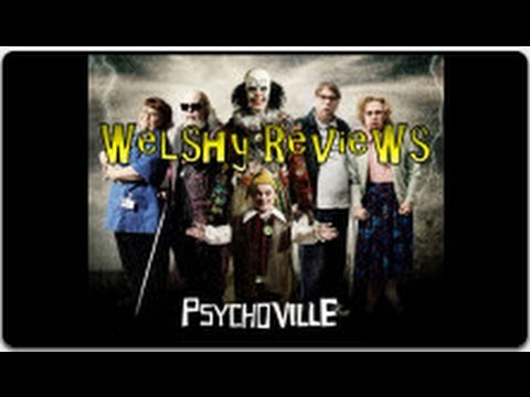 Welshy Reviews Psychoville