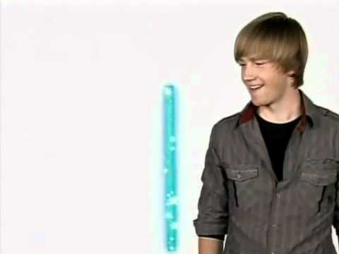 You're Watching Disney Channel - Jason Dolley