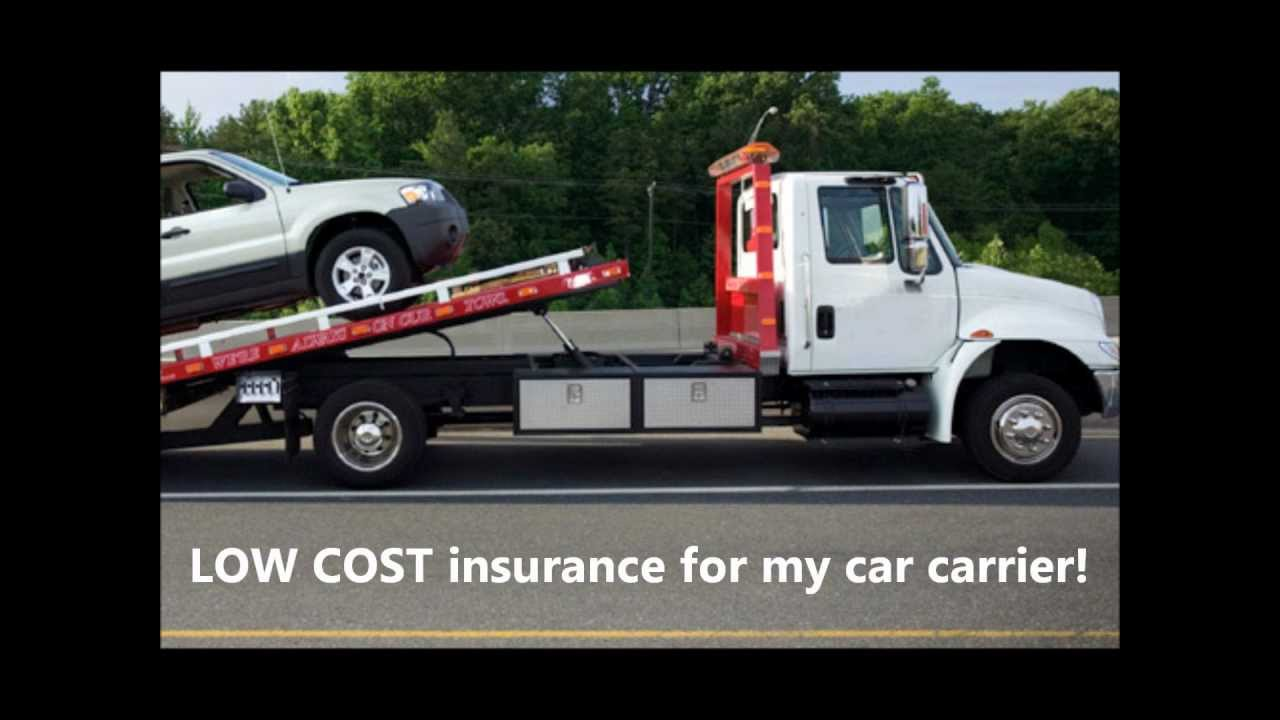 Truck Quotes Minnesota Tow Truck Insurance Quotes  Mn Wrecker Insurance  Car