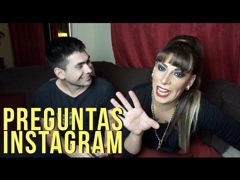 PREGUNTAS DE INSTAGRAM ft. BOTOTA FOX   RO VLOG