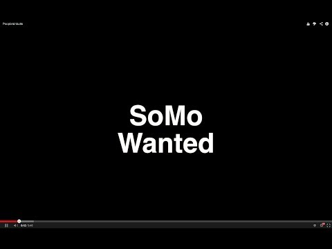 Hunter Hayes - Wanted (Rendition) by SoMo
