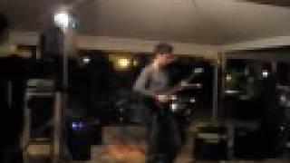 Cosimo Cirillo Mike Stern Fusion Rock live