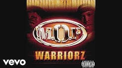 M.O.P. - Cold as Ice (Audio)