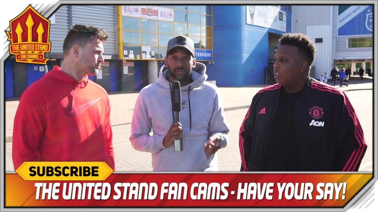 44406e72cd1b1c Phil Jones SHOCKING! Huddersfield vs Man United Player Ratings! Man ...