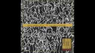 Sandino Rockers - Kiñe Newen Tüin (Disco completo)