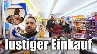 SSW 21 | lustiger Einkauf mit Serki | Familienvlog | Filiz