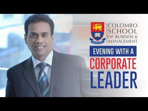 Mr. Kishu Gomes | MD / CEO at Chevron Lubricants Lanka PLC
