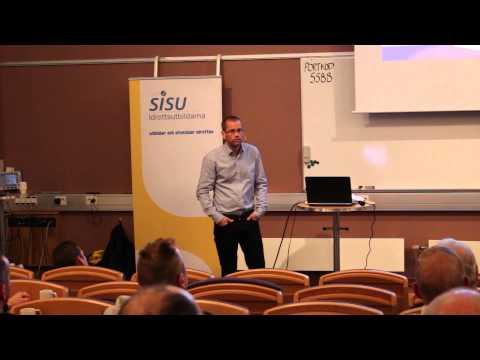 Samsynskväll Henrik Haralsson, Svenska Ishockeyförbundet