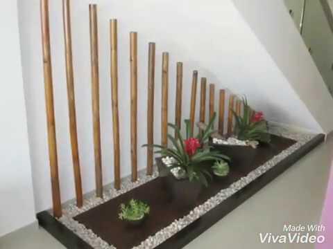 21 Best Idea For Garden Pebbles Indoor Under Stairs Creativity Youtube