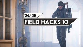 Ganz einfach ein besserer Medic werden! – Battlefield 1 Guide – Field Hacks 10