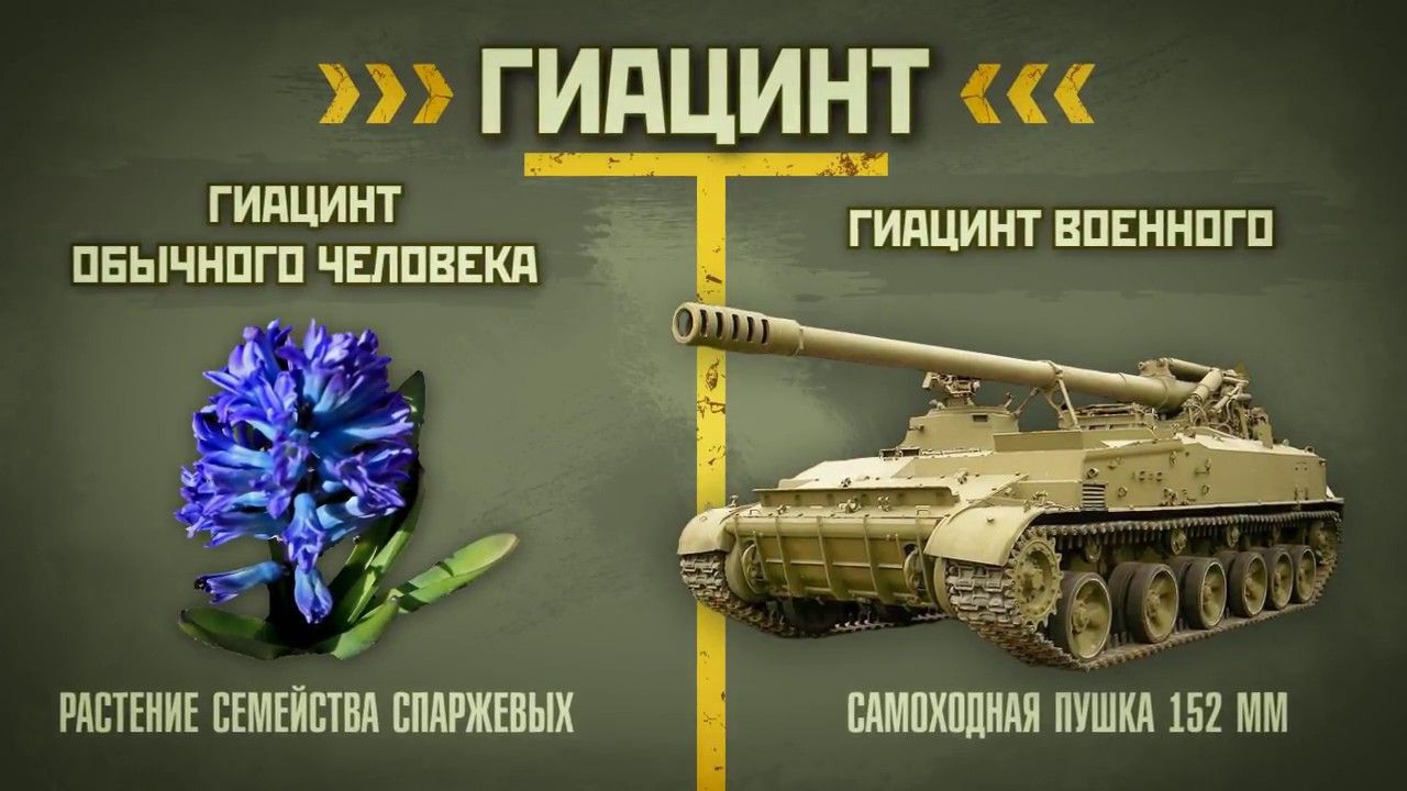 Василёк, подкидыш и молодец: военный юмор для грозного оружия