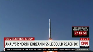 North Korea: Kim and his missiles