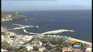 Ischia Terme, i centri benessere, le sorgenti naturali ed i parchi termali