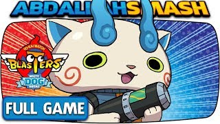 Yo-kai Watch Blasters - FULL GAME Story Mode Online With Viewers!
