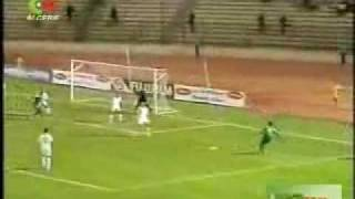 Algeria 2-5 Nigeria 2006 World Cup Qualifiers